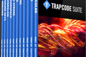 Red Giant Trapcode Suite 16.0.4 Crack + Serial Key Download