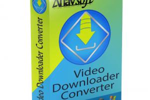 Allavsoft Crack 3.23.5.7794 + License Key Download 2021
