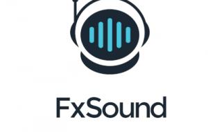 FxSound Enhancer Crack 13.028 With Serial Key 2021 Free