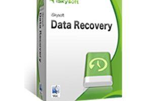 iSkysoft Data Recovery 5.3.1 Crack Keygen Download