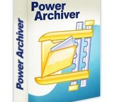 PowerArchiver Crack 20.10.02 With Registration Code 2021