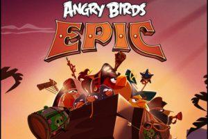 Angry Birds Epic Hack APK v3.0.28 Crack + MOD (Unlimited Money)