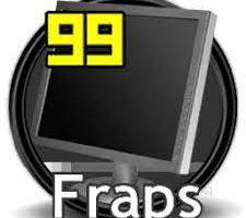 Fraps Crack 3.5.99 + Keygen Free Download 2021