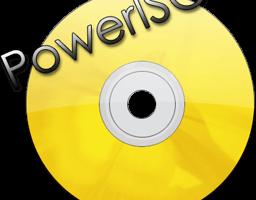 PowerISO Crack 7.9 + Registration Code/Key [Latest] 2021