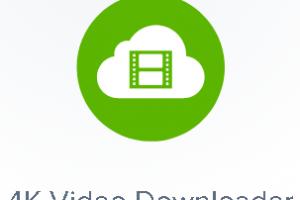 4k Video Downloader Crack 4.16.3.4290 With Keygen [2021]