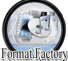 Format Factory Crack 5.7.5 With License Key 2021 [Latest]
