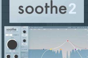 Soothe 2 VST Crack Mac + Windows Full Version 2021 Free Download
