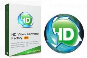 HD Video Converter Factory Pro Crack 22.2 With Download [Latest]