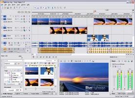 VEGAS Movie Studio Crack 17.0.0.178 With Latest Version Download