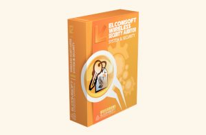 Elcomsoft Wireless Security Auditor Crack 7.40.821 Full Version [Latest]