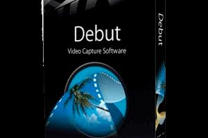 Debut Video Capture Crack 7.42 + Activation Key Download 2021
