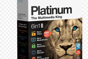 Nero Platinum Crack 23.5.1020 With Unlimited License 2021 [Latest]