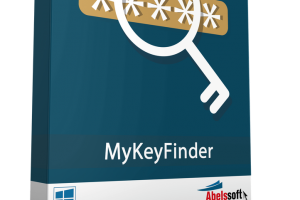 Abelssoft MyKeyFinder Crack 2022 11.01.28554 With Full Free Download