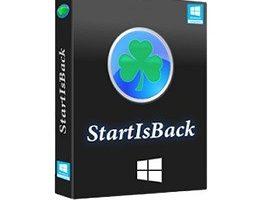 StartIsBack Crack 2.9.15 + Full Cracked [Latest Version] 2021