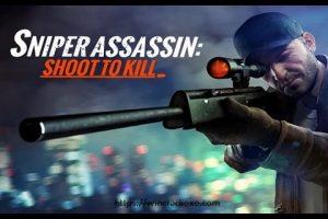 Sniper 3D Assassin Crack 3.34.6 + License Key Download 2021