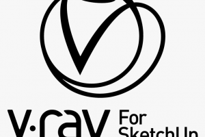 VRay Next SketchUp Crack 5.10.05 + License Key Download 2021
