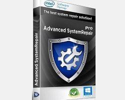 Advanced System Repair Pro Crack 1.9.6.3 + License Key 2021 [Latest]