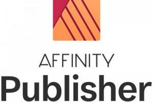 Serif Affinity Publisher Crack 1.10.0.1127 License Key Download 2021