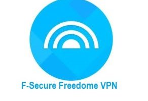 F-Secure Freedome VPN Crack 2.42.736.0 Latest 2021
