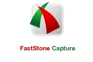 FastStone Capture Crack 9.6 With Activation key Download 2021