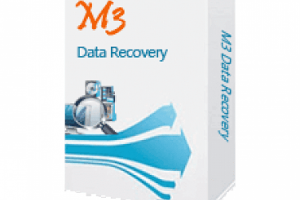 M3 Data Recovery Crack 6.8 + License Code Key Full Torrent [2021]