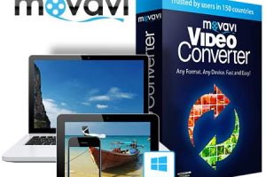 Movavi Video Converter Premium Crack 21.3.0 + Activation Key [Latest]