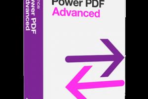 Nuance Power PDF Advanced Crack 3.00.6439 Latest Version Download