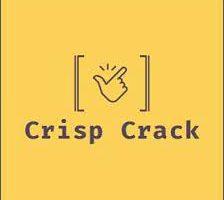Crisp Crack 6.0.35 + Serial Number Free Download 2021