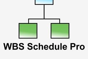 WBS Schedule Pro Crack 5.1.0025 + Serial Key 2021 Free Download