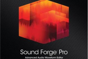 MAGIX SOUND FORGE Crack 15.0.0.64 Free Download [Latest]