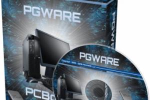 PGWare PCBoost Crack 5.10.5.2020 + Activation Key Download